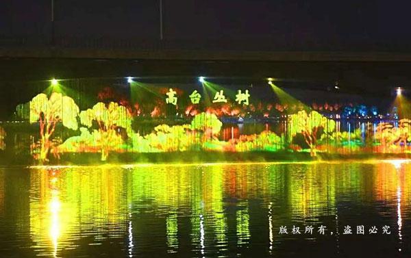 梦境京杭大运河